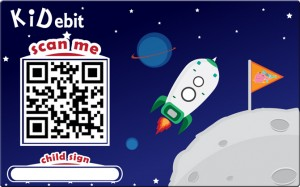 KiDebit First Order of Cards-1