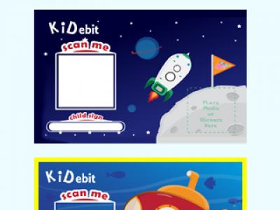 iOS Parent Login Screen - Smart Money Smart Kids - a Priceless Education About Money    SAVE MONEY CHildren finance education mobile android iOS app  iOS VIrtual Children Bank App